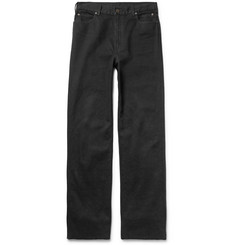 CALVIN KLEIN 205W39NYC - Wide-Leg Denim Jeans