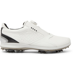 Ecco Golf - Biom G2 GORE-TEX and Leather Golf Shoes