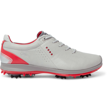 BIOM G2 LEATHER GOLF SHOES