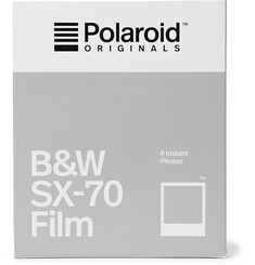 Polaroid Originals SX-70 Black & White Instant Film