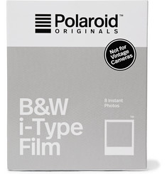Polaroid i-Type Black & White Instant Film