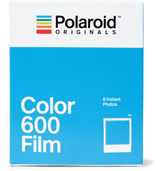 Polaroid Originals 600 Color Instant Film