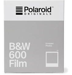 Polaroid Originals 600 Black & White Instant Film