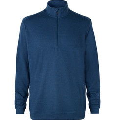 Adidas Golf Climawarm Half-Zip Golf Sweater
