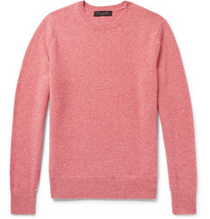 rag & bone Victor Wool-Blend Sweater