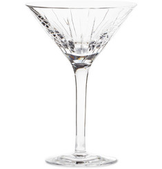 Linley Trafalgar Crystal Martini Glass