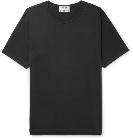 Niagara Cotton-Jersey T-Shirt