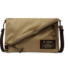 Neighborhood + Helinox Nylon-Ripstop Belt Bag
