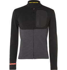 Mavic Allroad Thermo Cycling Jersey