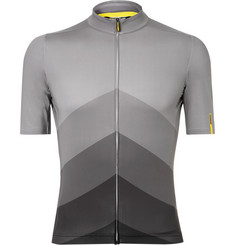 Mavic Cosmic Stretch Cycling Jersey