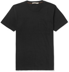 Nudie Jeans - Kurt Organic Cotton-Jersey T-Shirt