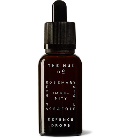 THE NUE CO. Defence Drops, 30Ml in Colorless
