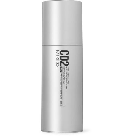 Patricks Cd2 Moisturizing Conditioner, 250Ml In Colorless
