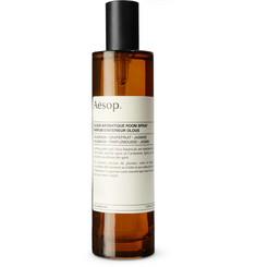 이솝 올루스 아로마틱 룸 스프레이 100ml (자몽, 자스민을 섞은 그린 시트러스 향) Aesop Olous Aromatique Room Spray
