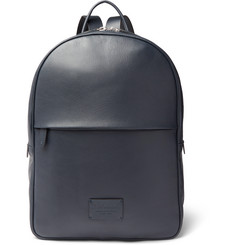 Anderson's Full-Grain Leather Backpack