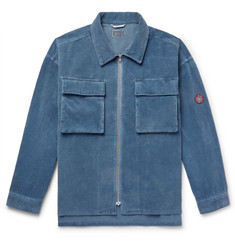 Cav Empt Cotton-Corduroy Jacket