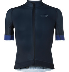 Pas Normal Studios - Mechanism Zip-Up Cycling Jersey