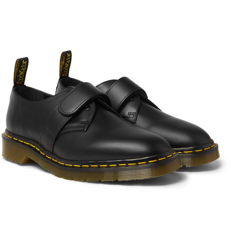 + Dr Martens Leather Derby Shoes by Engineered Garments