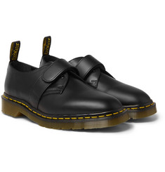 Engineered Garments - + Dr Martens Leather Derby Shoes
