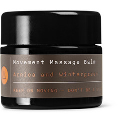 The Lost Explorer Movement Massage Balm, 47ml