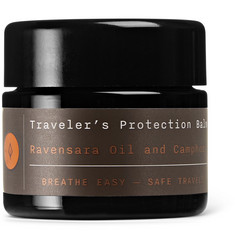 The Lost Explorer - Traveler's Protection Balm, 47ml