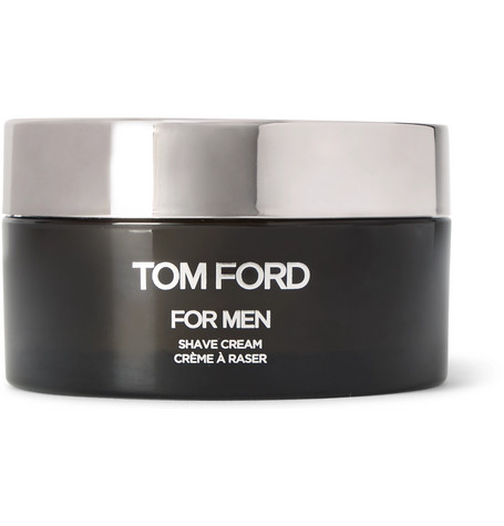 TOM FORD GROOMING SHAVE CREAM, 165ML