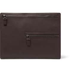 Álvaro Alessio Leather Pouch