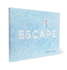 Abrams Escape Hardcover Book