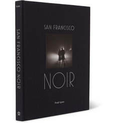 Abrams San Francisco Noir Hardcover Book