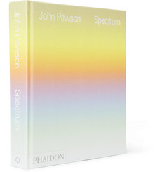 Phaidon - Spectrum Hardcover Book