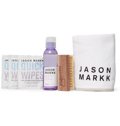 Jason Markk - Travel Shoe Cleaning Kit