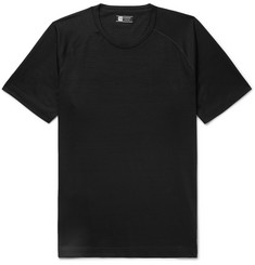Z Zegna TECHMERINO? Wool T-Shirt