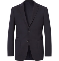 Z Zegna - TECHMERINO Wool Blazer