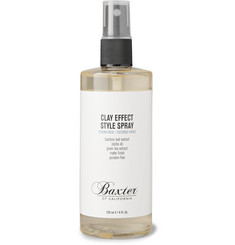 Baxter of California Clay Effect Style Spray, 120ml