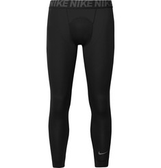 Nike Training - Dri-FIT Mesh Tights