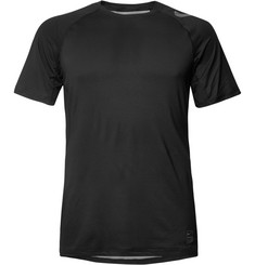 Nike Training Pro HyperCool Mesh-Panelled Stretch-Jersey T-Shirt
