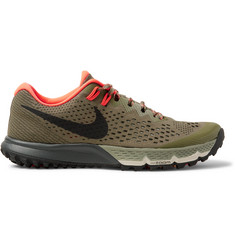 Nike Running Zoom Terra Kiger 4 Flymesh Sneakers