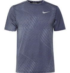 Nike Running Rise 365 Dri-FIT Mesh T-Shirt