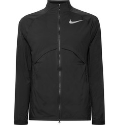 Nike Running Shield Packable Shell Jacket