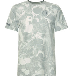Nike Running Printed Dri-FIT T-Shirt