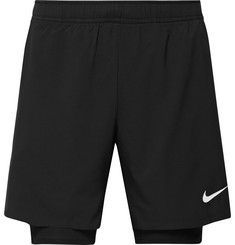 Nike Tennis NikeCourt Flex Ace Dri-FIT 2-in-1 Tennis Shorts