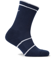 Nike NikeCourt Essentials Cushioned Dri-FIT Socks