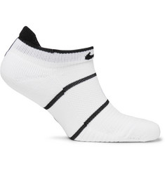 Nike NikeCourt Essentials Cushioned Dri-FIT No-Show Socks