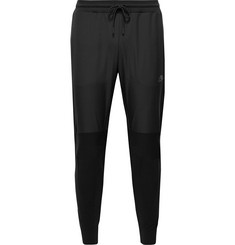 Nike Sportswear Slim-Fit Tapered Tech Knit Sweatpants