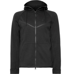Nike Sportswear Windrunner Slim-Fit Tech Fleece Zip-Up Hoodie