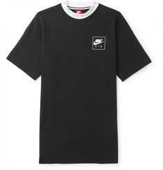 Nike Cotton-Jersey T-Shirt