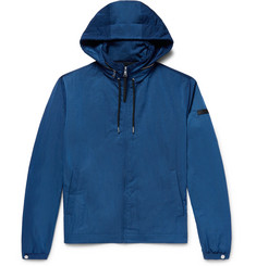 Sandro Shell Hooded Jacket