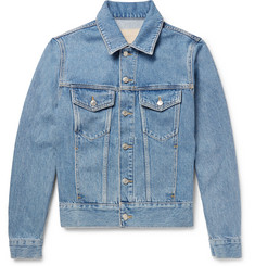 Sandro - Denim Jacket