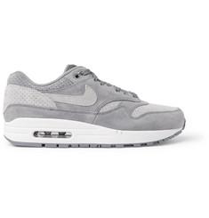 Nike Air Max 1 Premium Suede Sneakers