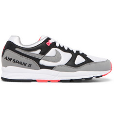 Nike Air Span II Mesh Sneakers